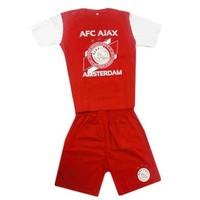 Shortama ajax rood/wit AFC