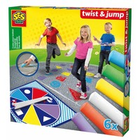 Twist en Jump SES