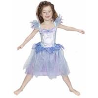 Verkleedjurk Megan Rose & Romeo maat 3-4 jaar