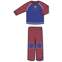 Pyjama barcelona FCB