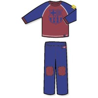 Pyjama barcelona blauw 10