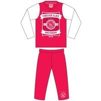 Pyjama ajax Amsterdam rood