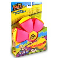 Phlat Ball junior Pink