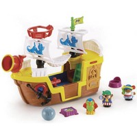 Piratenboot Fisher-price