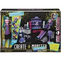 Create a monster design studio Monster High