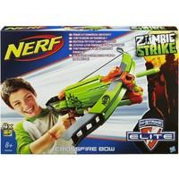 Zombie Strike Crossfire Bow Nerf
