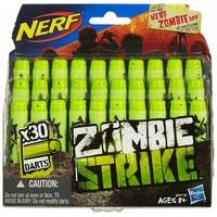 Zombie Strike Refills Nerf: 30 stuks
