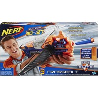 N-strike Elite Crossbolt XD Nerf
