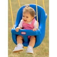 High Back Toddler Swing Little Tikes