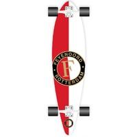 Longboard Osprey pin: feyenoord 104cm/ABEC7
