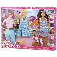 Kleding Barbie