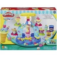 Speelset ijsjes Play-Doh: 196 gram