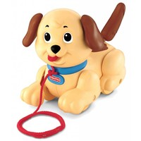 Hondje Snoopy Fisher-price