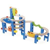 Knikkerbaan Wonderworld Coaster 50x45 cm