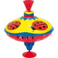 Bromtol New Classic Toys: lieveheersbeest 30x10 cm