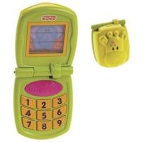 Telefoon grappige geluidjes Fisher-price