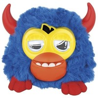 Furby Party Rocker: donkerblauw