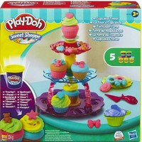 Cupcake toren Play-Doh 224 gr