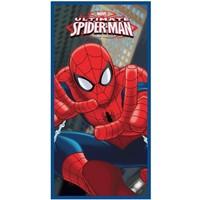 Badlaken Spider-Man finger: 70x140 cm