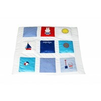Box-/speelkleed Nijntje sailor