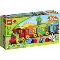 LEGO DUPLO 10558 Getallentrein