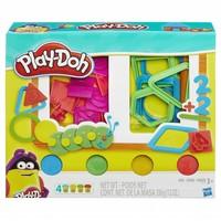 Cijfers en Vormen Play-Doh: 336 gram