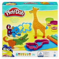 Make N Mix Zoo Play-Doh: 336 gram