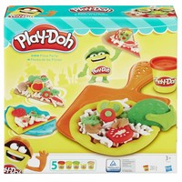Pizza Party Play-Doh: 280 gram