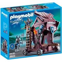 Aanvalstoren van de valkenridders Playmobil