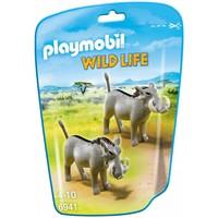 Wrattenzwijnen Playmobil
