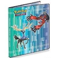 Pokemon verzamelmap 9-pocket XY