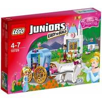 LEGO Junior 10729 Assepoesters Koets