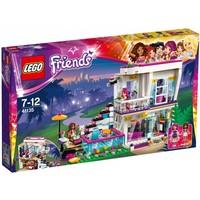 LEGO Friends 41135 Livis Popsterrenhuis