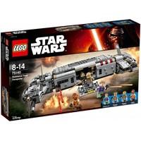 LEGO Star Wars 75140 Resistance Troop Transporter