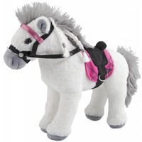 Pluche Paard Miss Melody Top Model