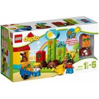 LEGO DUPLO 10819 Mijn Eerste Tuin