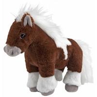 Pluche Paard Mr. Big Miss Melody