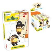 Speelkaarten Minions