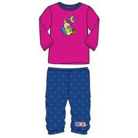 Pyjama Bumba roze