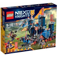 De Fortrex Lego