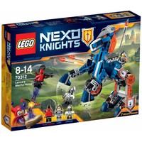 LEGO Nexo Knights 70312 Lances Mecha Paard