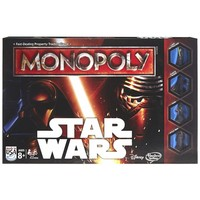 Monopoly: Star Wars