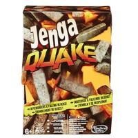 Jenga: Quake