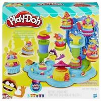 Cupcake Celebration Play-Doh: 196 gram