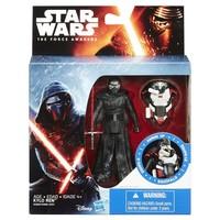 Action figure Star Wars 10 cm: Kylo Ren