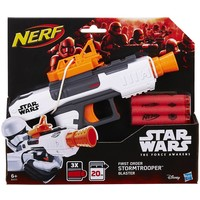 Stormtrooper Blaster Star Wars Nerf