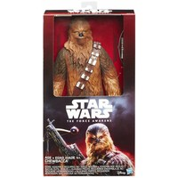 Action figure Star Wars 30 cm: Chewbacca