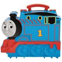 Speelset Thomas: travel and play set