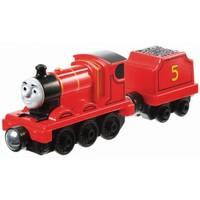 Die-cast vehicle Thomas: James