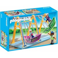 Playmobil 5553 Schommelboot
